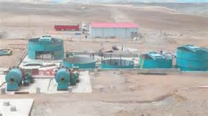 Dynacor increased gold production in its Veta Dorada plant (19-07-2017)