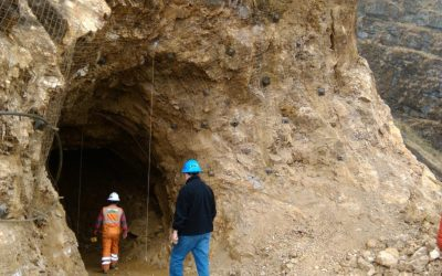 PPX readies pre-feasibility of Callanquitas for early 2018 (17/10/2017)