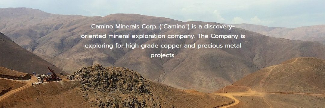 Camino Minerals raises CAD$1.52 million for Los Chapitos