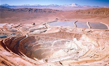 CHILE MOVES UP TO THE 8TH POSITION IN THE MINING COMPETITIVENESS FRASER RANKING (28/02/2018)