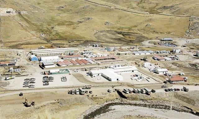 HudBay negotiates with communities to start construction of Pampacancha