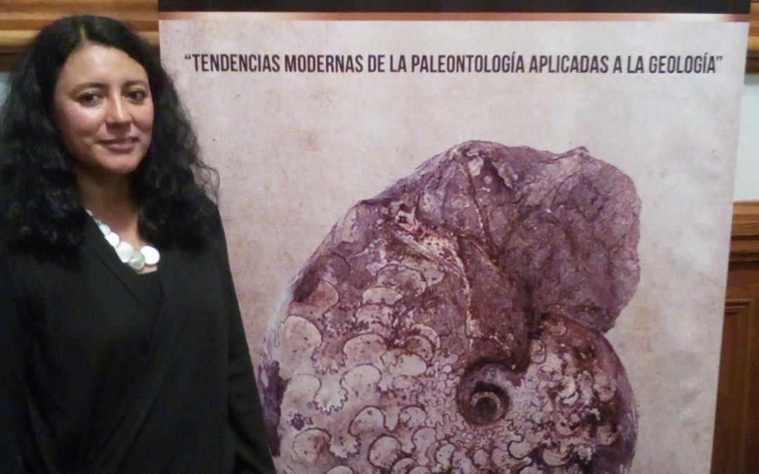 2nd International Symposium of Paleontology in Peru