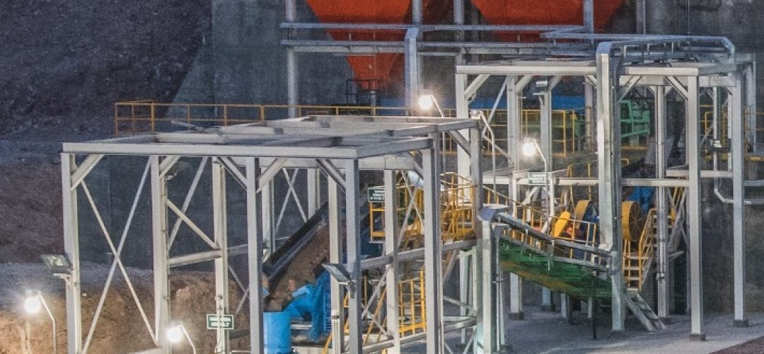 Dynacor Gold production grew 6.8% in January