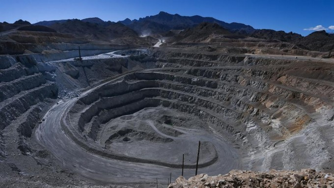 Argentina LARGE MINES CLOSE AND THERE ARE FEW PROJECTS (18/04/18)
