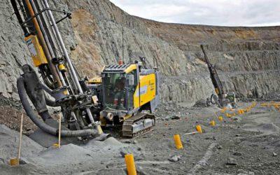Condor Resources y Virgen de la Merced reanudan perforaciones en Ocros