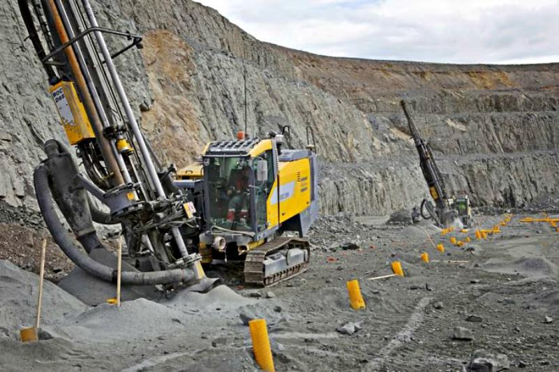 Condor Resources and Virgen de la Merced resume drilling at Ocros