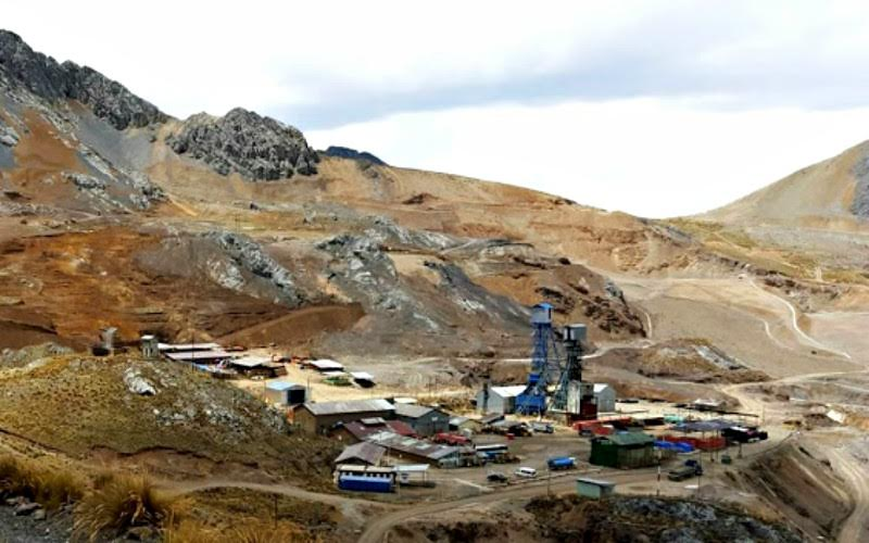 Sierra Metals increases its pro ts in 27% in Q1