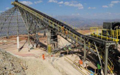 Tahoe invertirá US$180 millones en la ampliación de Shahuindo