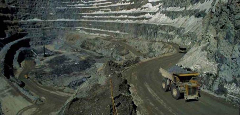 CHILE: CARTERA DE INVERSIONES MINERAS ASCIENDE A US$65,747 MILLONES