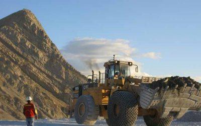 A mediados de octubre se instalaría mesa ejecutiva para mejorar competitividad en el sector minero