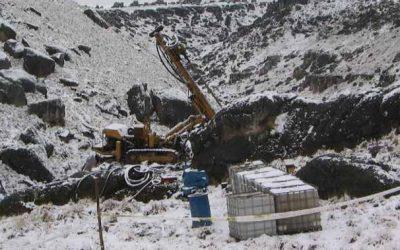 Plateau levantará US$4.5 millones para financiar exploración en Falchani