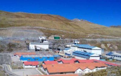 Trevali cierra mina en Canadá y evalúa suspensión en mina Santander