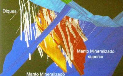 Volcan enfocará exploraciones en proyectos Palma y Romina