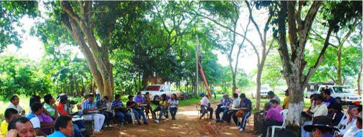 COLOMBIA: La consulta previa no detendrá los proyectos mineros