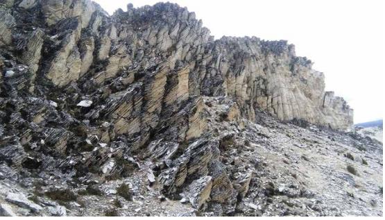 Plateau intercepta 1.24% de óxido de litio sobre 330 m. en Falchani