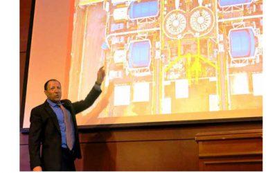 HudBay inicia transformación digital en su mina Constancia