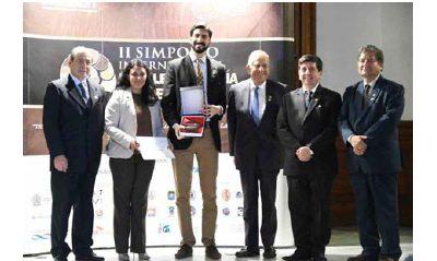 II SIMPOSIO INTERNACIONAL DE PALEONTOLOGIA