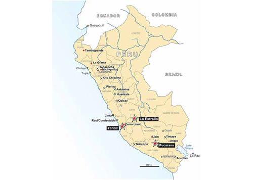 Alianza Minerales levanta C$862,200 para explorar en Perú y Canadá