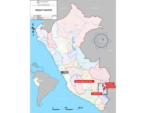Azincourt Energy cierra colocación privada de C$$299,020