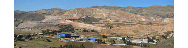 Aprueban venta de Tahoe a Pan American y sus minas La Arena y Shahuindo