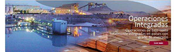 Southern Copper: Proyecto Tía María tiene 50% de aprobación en Islay