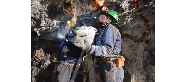 Fortuna produce 2,2 Moz de plata y 13.314 oz de oro durante 1T 2019