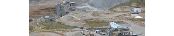 Chinalco: Ampliación de Toromocho podría concluir en 2020