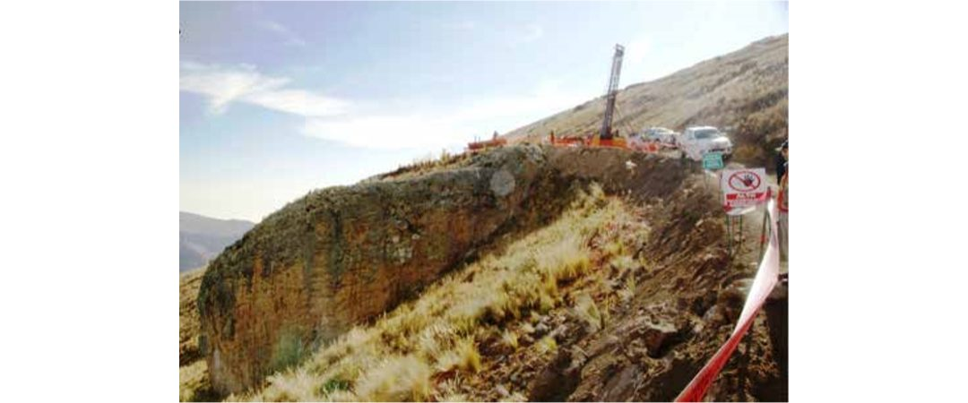 Condor Resources vende 1% de proyecto Condor a Chakana Copper