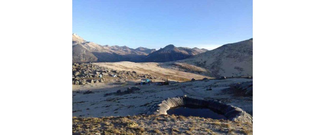 Plateau confirma incremento de 90% en los recursos de litio de Falchani