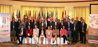 INGEMMET organiza Foro de Servicios Geológicos Latinoamericanos