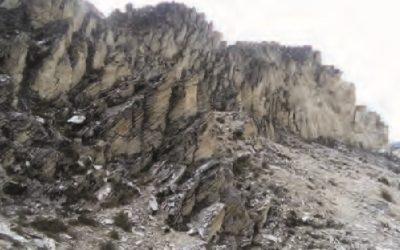 Plateau descubre más afloramientos de litio en Falchani