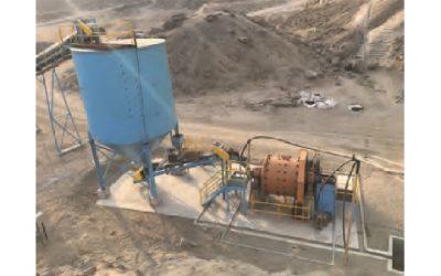 Peruvian Metals supera US$1 millón en ingresos para 2019 en Aguila Norte
