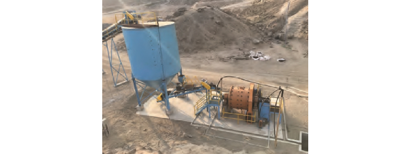 Peruvian Metals anota record de producción mensual en Aguila Norte