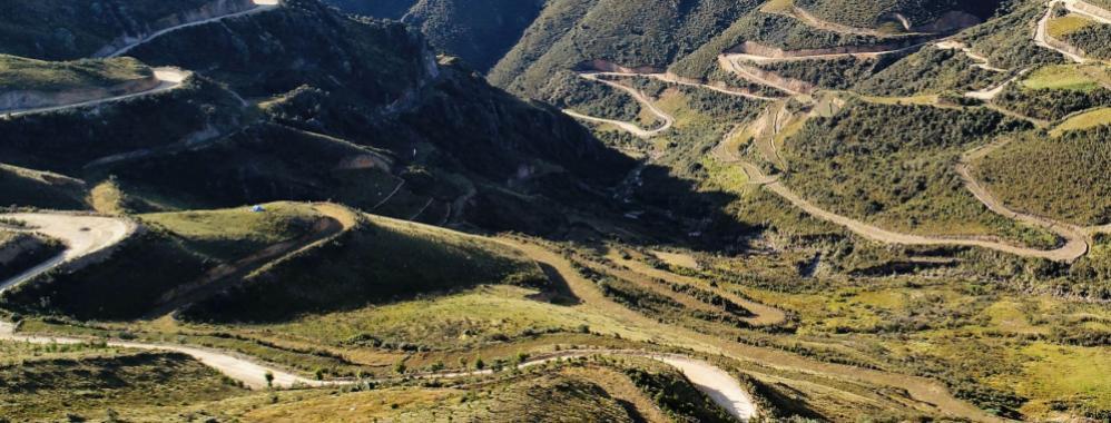Southern Copper invertirá hasta 8.100 millones en el Perú