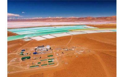 ARGENTINA: SE INCREMENTARÁ EN 450% SU PRODUCCIÓN DE LITIO AL 2021