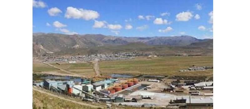 OEFA advierte captura de zona industrial de Orcopampa por comuneros