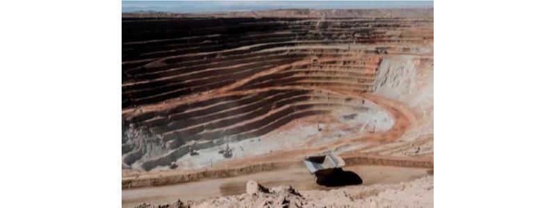 CHILE: MANTOS COPPER OBTIENE US$250 MN PARA AMPLIAR MINA MANTOS BLANCOS