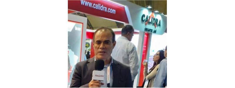 Mayor producción de calCALQUIPA CON PLANES DE AMPLIACION SE CONSOLIDA EN EL SUR