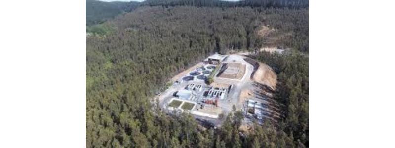 Hochschild Mining adquiere yacimiento de tierras raras en Chile