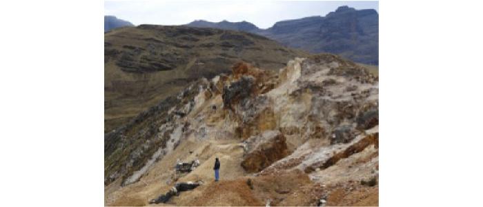 Karmin Exploration en proceso de ser adquirida por Nexa Resources