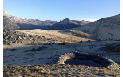 Macusani proyecta publicar reservas de litio en Falchani para inicios de 2020