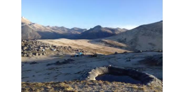 Plateau Energy presentó NI 43-101 para PEA de proyecto de litio Falchani