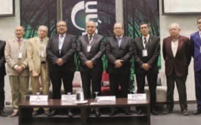 8º Congreso Latinoamericano de Túneles