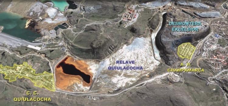 Más de US$300 millones para inicio de proyecto de economía circular en Cerro de PascoTODO ESTA CONECTADO