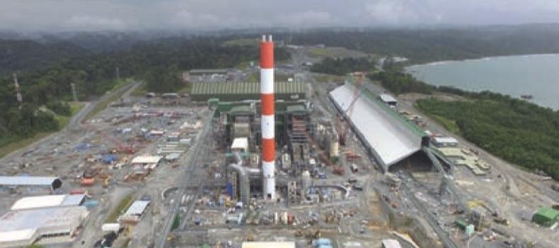 PANAMÁ: COBRE PANAMÁ ALCANZÓ PRODUCCIÓN COMERCIAL