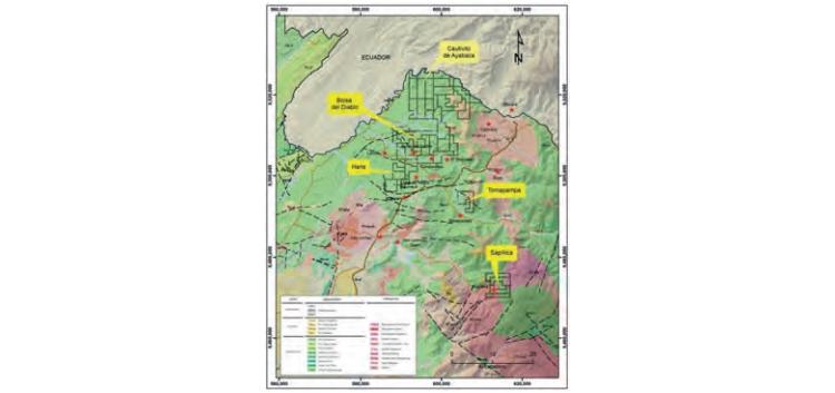 Cautivo Mining cerró la colocación privada anunciada sin intermediarios por US$1 millón