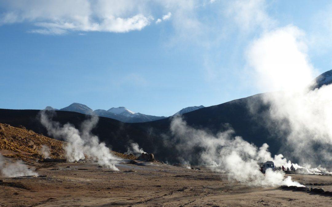 INGEMMET, JICA y APCI subscriben acuerdo de cooperación para evaluación de recursos geotérmicos