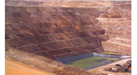 Newmont se prepara a suspender producción en Yanacocha por ampliación de cuarentena