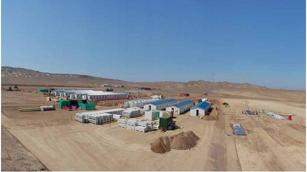 Minsur detiene construcción de su proyecto de cobre Mina Justa
