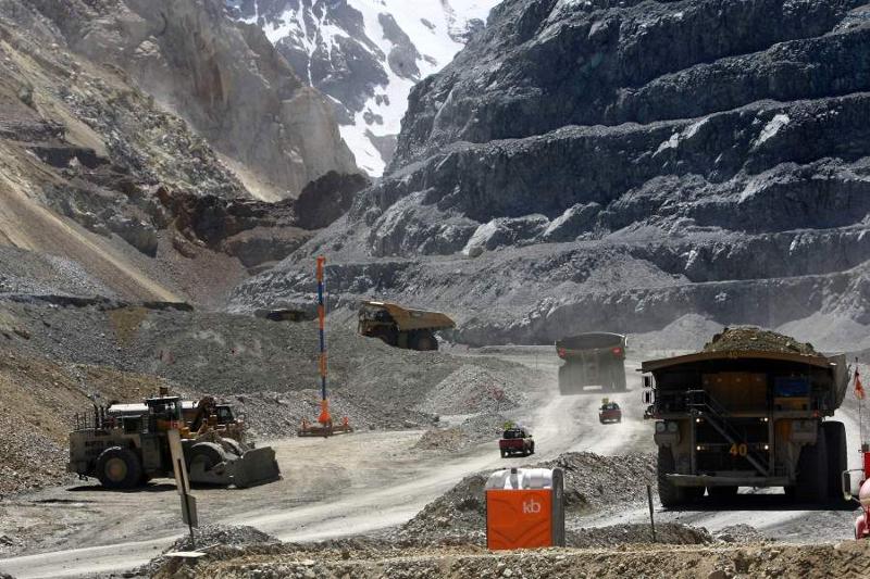 Anglo American suspende la construcción del mega-proyecto Quelllaveco